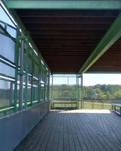 Lowe's Pavilion