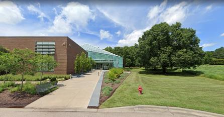 Research Triangle Foundation Headquarter