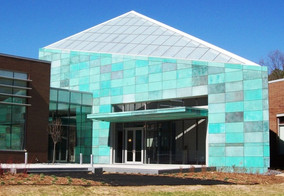 Research Triangle Foundation Headquarters