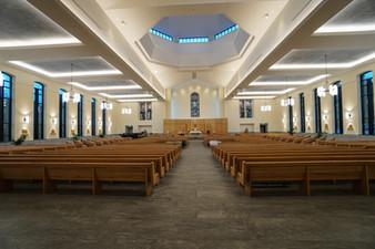 St. Mary Magdalene Sanctuary