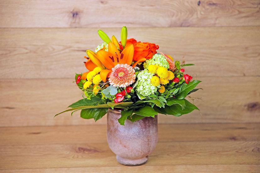 Blumenstrauss 10-01