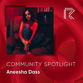 Aneesha Dass_Community Template_Insta_Sq