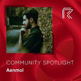 Aenmol Community Template_Insta_Squares.