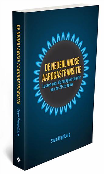 Energietransitie boek
