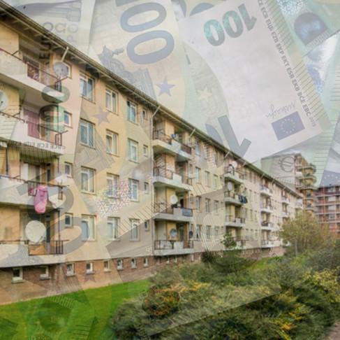 Gaan woningcorporaties en huurders betalen voor de energietransitie van particulieren?