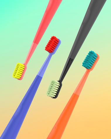 Ultra Toothbrush