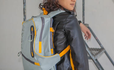 BEAM Cyclist Backpack
