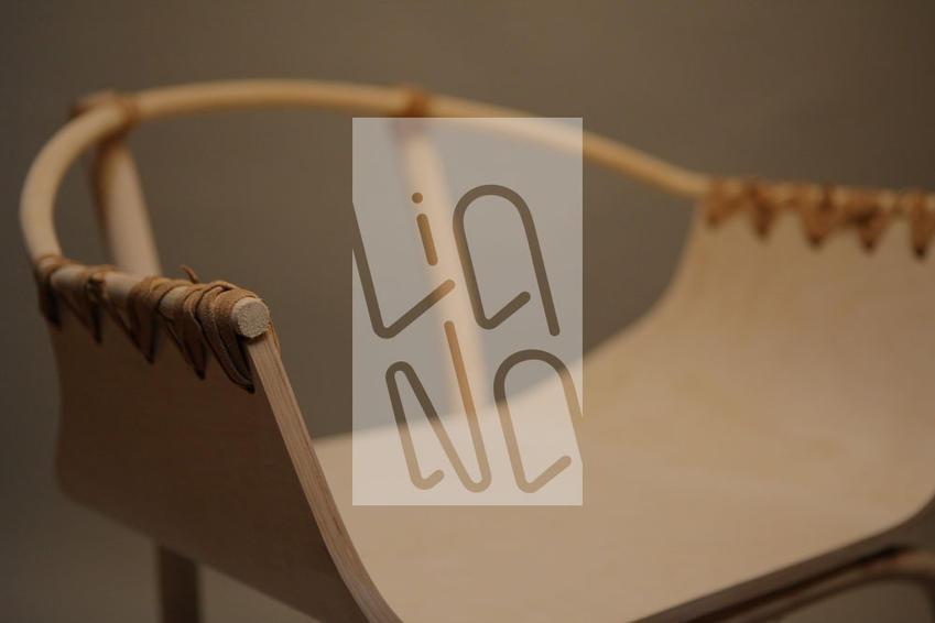 Liana Chair / Branding