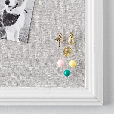 Decorative Push Pins