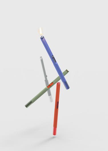 Match Lighter