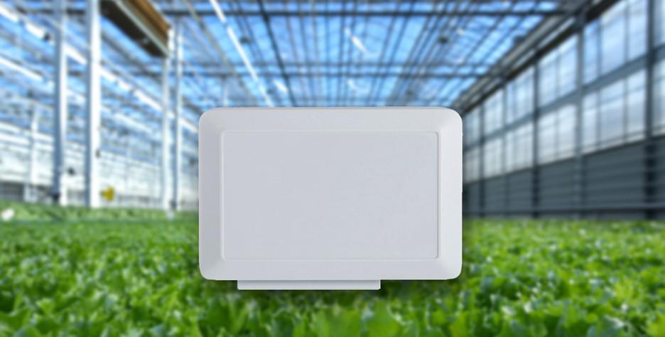 Smart Climate Control Gateway