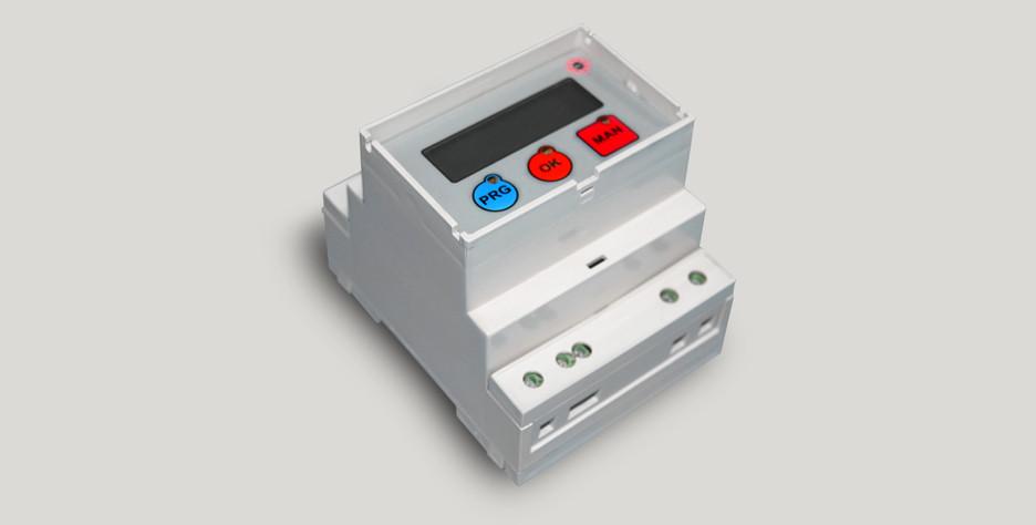 Universal Timer Controller