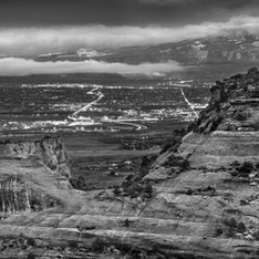 Monument View of Grand Junction