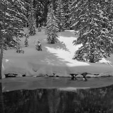 Grand Mesa, Mesa Lakes