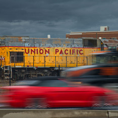 Union Pacific, Riverside Parkway