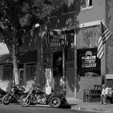 Palisade Livery Saloon