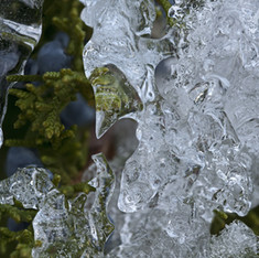Icicles at Home