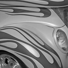 1937 Ford Phaeton Cabrolet