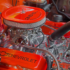 Chevrolet 355