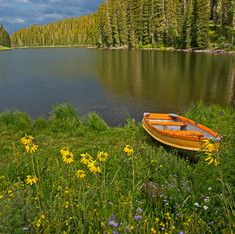 Alexander Lake
