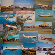 1960s Propeller Airliners