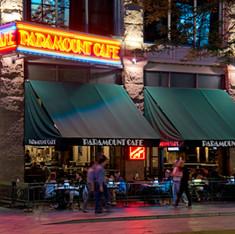 Paramount Cafe, Denver
