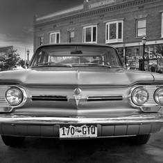 1962 Corvair