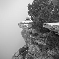 Monument Fog