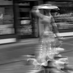 Ghosts on Main Street