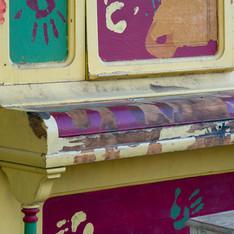 Piano on Aspen Avenue in Fruita