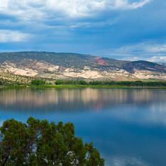 Steinaker Reservoir, Vernal