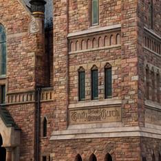 Trinity Church, Denver