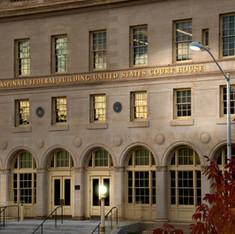 Aspinall Federal Building