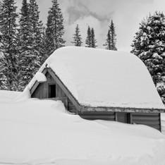 Grand Mesa Cabin