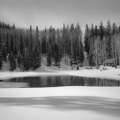 Mesa Lakes
