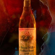 Sugar Mill Rum