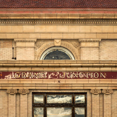 Grand Junction Union Station