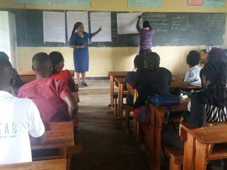 Guest post: Teacher Training – the New Curriculum