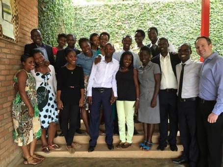 The Wroxham School - Head of School Visit to Rwanda Report
