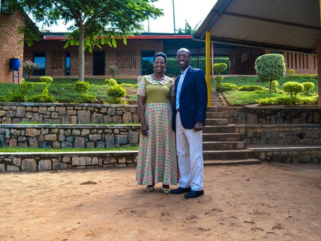 Families and Inclusive Society at Umubano Primary School