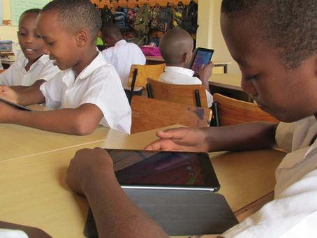 Introducing ICT into the curriculum in Rwanda