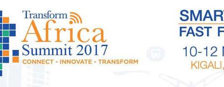 Transform Africa Summit, 2017