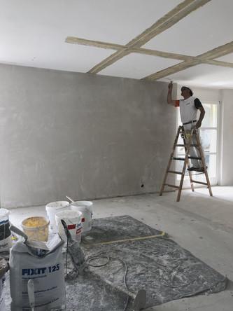 Umbau Wohnhaus, Herisau