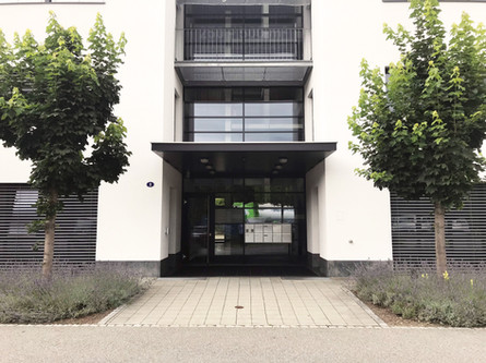 Gewerbehaus Ikarus, St.Gallen
