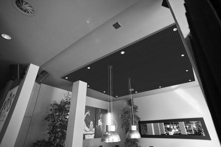 Prado Bar, Akustik, St. Gallen