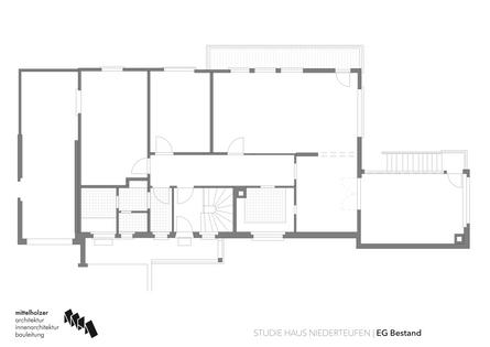 Umbau | Sanierung EFH, Teufen