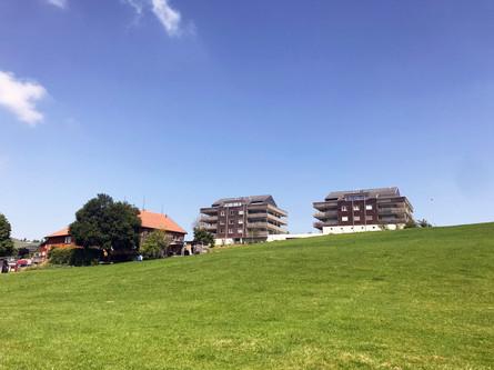 Überbauung Hohegg, Gais