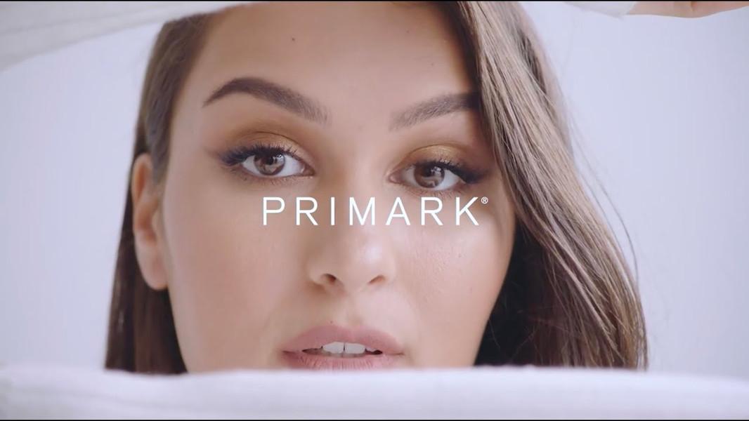 #PRIMARK50