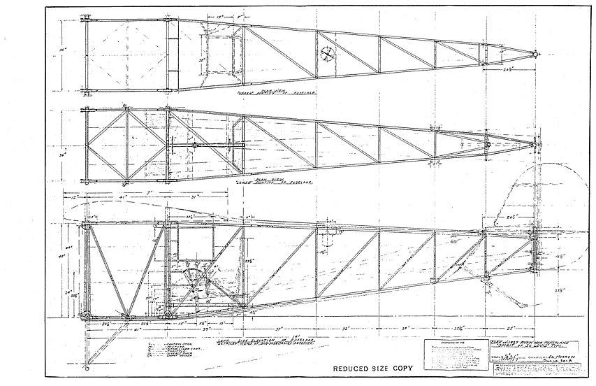 Spiritofstlouis blueprints scanspage26 malvernweather Gallery