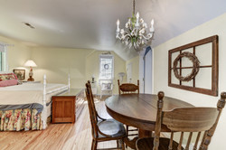 Carriage House Dining Area